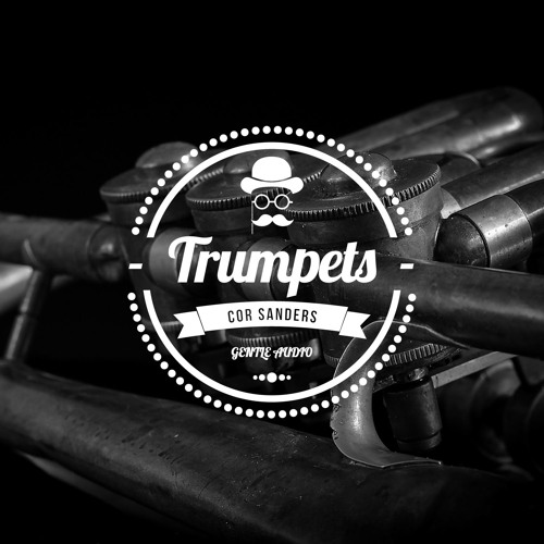 [GA009] Cor Sanders - Trumpets (Preview) // Out on 2017-07-17