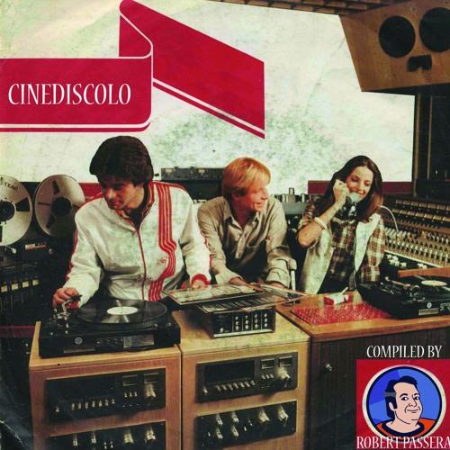 CINEDISCOLO I - MIXTAPE SELECTION FREE DL
