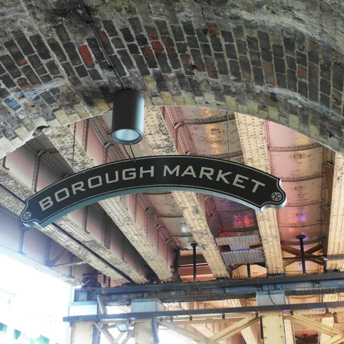 Borough Market & Southwark Cathedral re-open after London Bridge Attack: Tu Tu Foundation