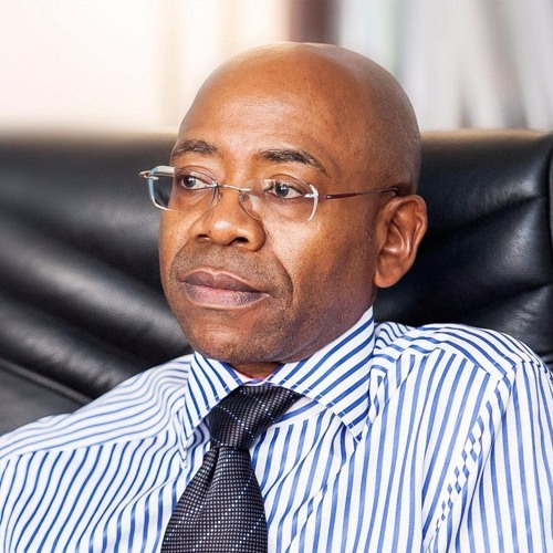 The Future of Leadership: Interview with Bonang Mohale (Chairman: Shell South Africa)