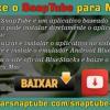 Baixe o SnapTube para Mac PC.mp3