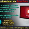 Faça o download do SnapTube para Mac.mp3