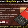 Como baixar SnapTube para Blackberry?.mp3