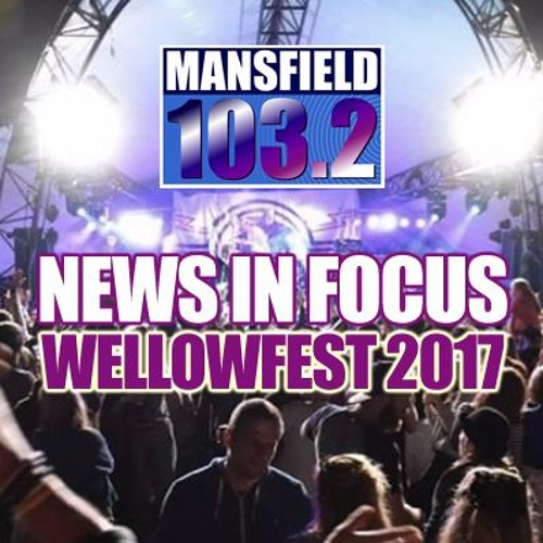 News In Focus SE02EP02 Wellowfest The Man Behind The Festival