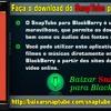 Faça o download do SnapTube para BlackBerry.mp3