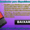 SnapTube Downloader para dispositivos BlackBerry.mp3