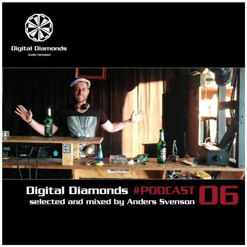 Digital Diamonds #PODCAST 06 by Anders Svenson