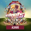 Alvaro @ Intents Festival 2017-05-28 Artwork