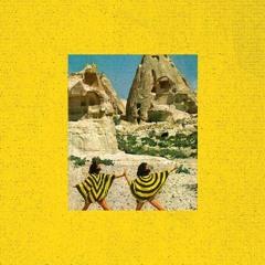 PREMIERE : Jesse Bru - Tonite [Axe On Wax Records]