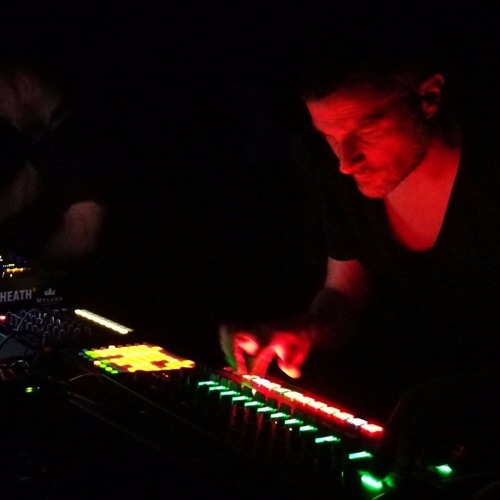 Cømpass Live Set @Keller Berlin [Elektrotribe Release Party] [10.06.17]