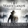 The Waste Lands: The Dark Tower III by Stephen King - audiobook extract