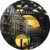 B1 - Monosoul - Hot Concrete (TFQ012)