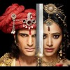 Chandra Nandini Soundtracks 38 - CHANDRANANDNI LOVE THEME 3