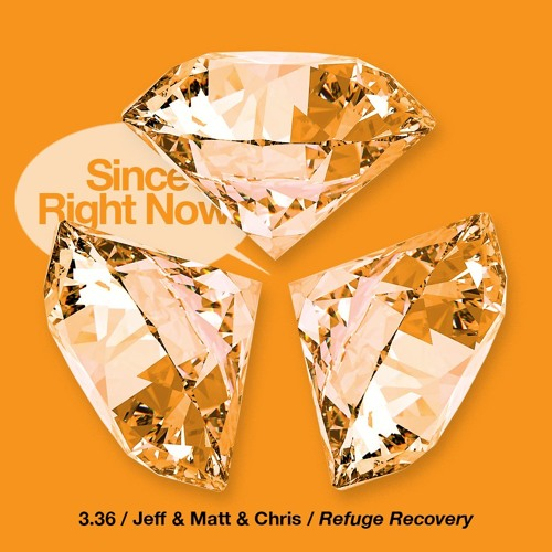 3.37 Refuge Recovery