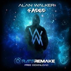 Alan Walker - Faded( Ranji Remake) Free Download