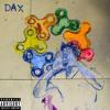 DAX - Fidget Spinner