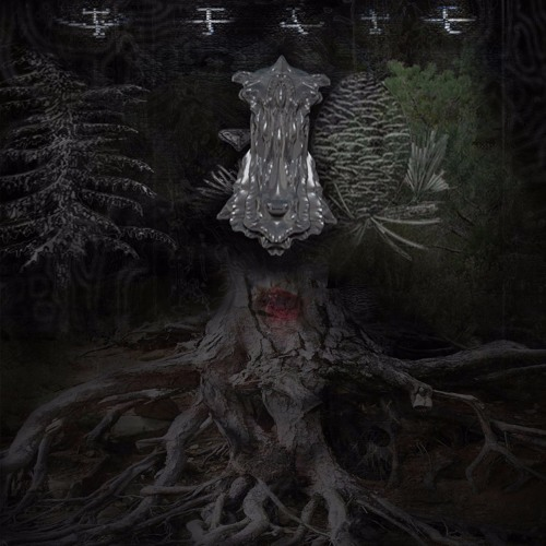 Sasha Manik - Root Angel REMIXES (PRAYER005)