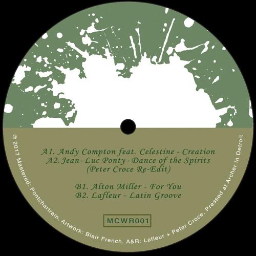 "DC Promo Tracks #73: Jean-Luc Ponty ""Dance Of The Spirits"" (Peter Croce Re-Edit)"