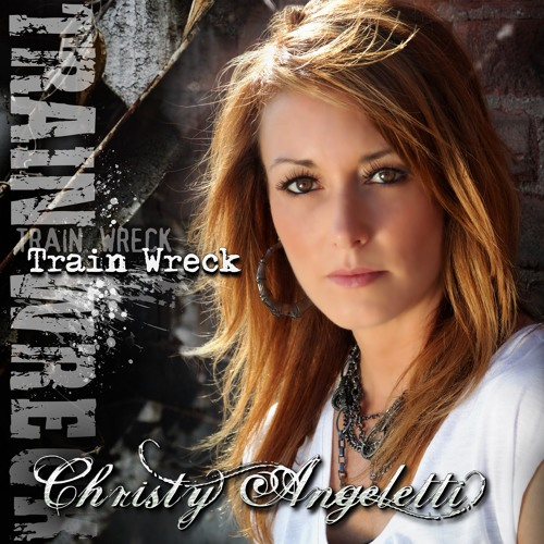 Christy Angeletti - Driving Me Crazy (2017)