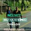 MAFIOSO feat CHIKUZEE_NEYMA(official Audio)