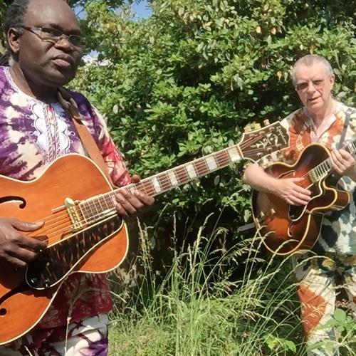 """Sunshine Song"" Senegalese Mix - Griot Soul"
