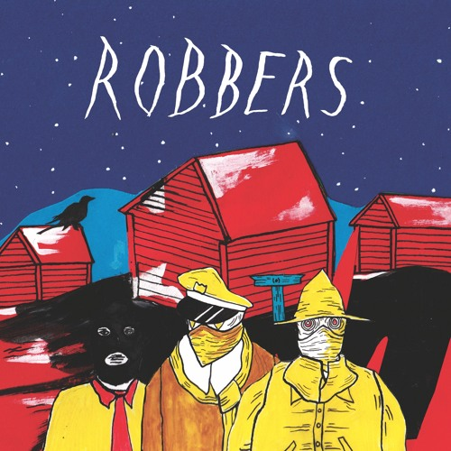 Youngblood Hawke - Robbers
