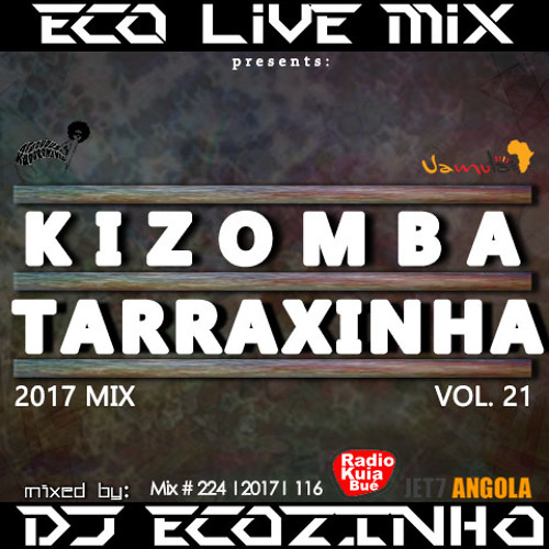 kizomba-chiquinha tarraxinha