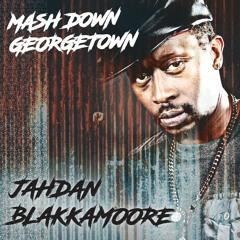 1. Mash Down Georgetown