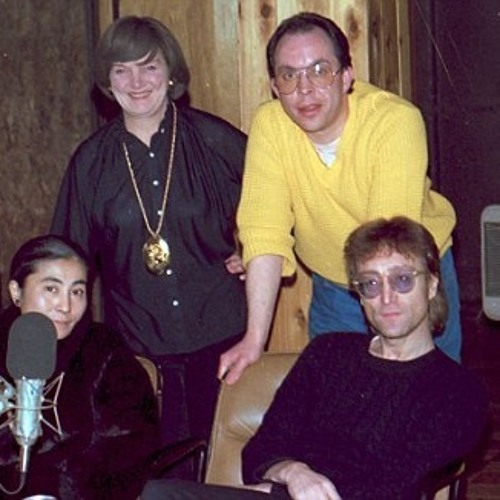 John Lennon Credits Imagine to Yoko Ono