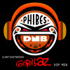 Gorillaz - Clint Eastwood (Phibes Bodydrop VIP Remix) FREE DL MP3 Download