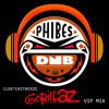 Gorillaz - Clint Eastwood (Phibes Bodydrop VIP Remix) FREE DL