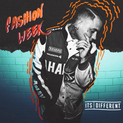 blackbear - fashion week (it's different remix)