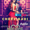 Cheez Badi - Machine(zaha )