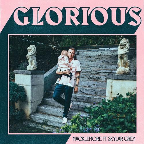 "Glorious feat Skylar Grey - Produced by Joshua ""Budo"" Karp"