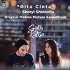 Sheryl Sheinafia - Gita Cinta (cover)
