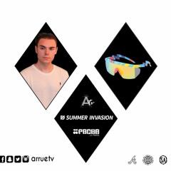 Arrue - Summer Invasion Mix Contest