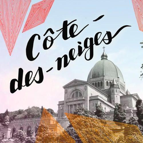 Parcours sonores #375MTL | Côte-des-Neiges