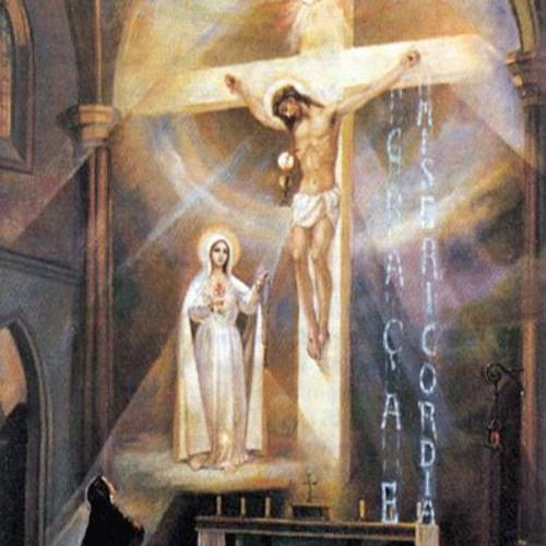The Trinity And Fatima 06 - 11 - 2017