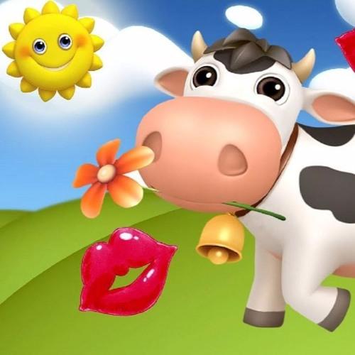 La Vaca Lechera Canciones Para Niños By Piero Ibañez Son Voces