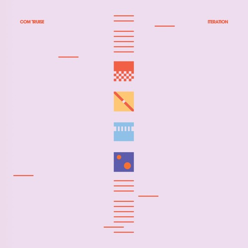 Com Truise - When Will You Find the Limit...
