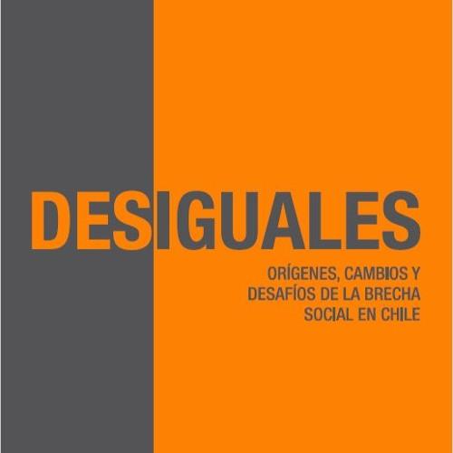 Entrevista a Raimundo Frei, Investigador del PNUD, sobre informe Desiguales, Sonar - 14 junio