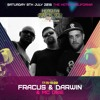 Fracus & Darwin Ft Mc Obie @ Horizon Outdoor 2016 FREE DOWNLOAD