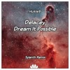 Delacey - Dream It Possible (Sylenth Remix) [Free Download]
