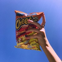 Clairo - Flamin' Hot Cheetos