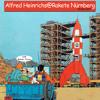 Alfred Heinrichs LIVE.dj.SET @ Rakete   Nürnberg [06.2017]