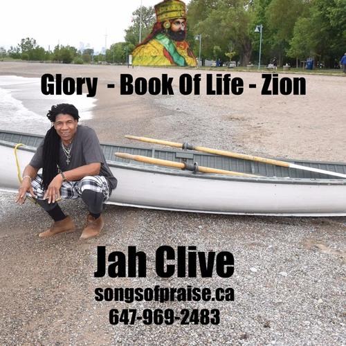Glory - Jah Clive