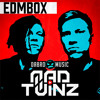 EDMBOX by Mad Twinz Beatbox Sounds