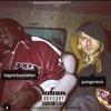 Crisco - 50 white ft. Nick $wisher & PE$O (prod. by IceManChamberlain)