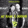 Eminem vs Taiki nulight - My name is cannon ( SΔͶTIIGØLD bootleg) **FREE DOWNLOAD**