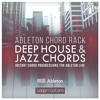 Ableton Chord Rack - Deep House & Jazz Chords
